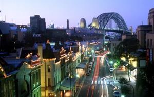 Amazing Australia