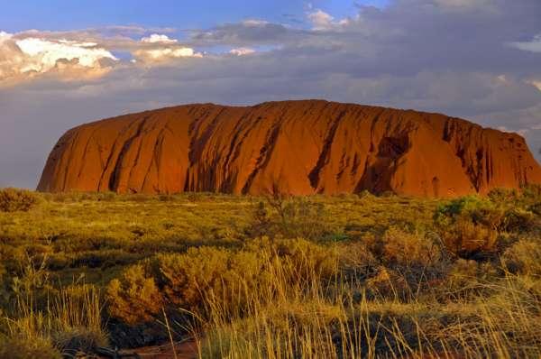 Seznamovací země v Austrálii