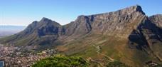 Velký okruh Jihoafrickou republikou: safari, moře, pláže, hory, a Kapské Město