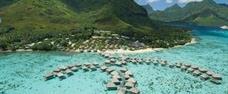 Moorea - Hilton Moorea Lagoon Resort