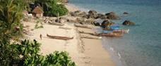 Na vanilkový ostrov za nejkrásnějšími plážemi i za dobrodružstvím