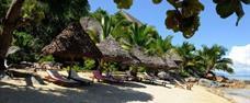 Na vanilkový ostrov za nejkrásnějšími plážemi - Tsara Komba Lodge