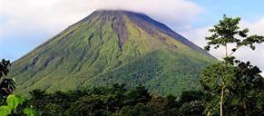 Putování Kostarikou s českým průvodcem ***