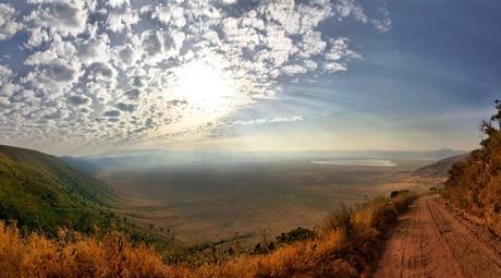 Safari okruh severní Tanzanií + Zanzibar