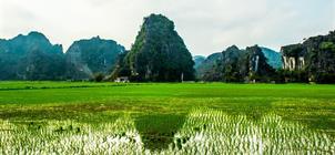 Luxusní Vietnam - Od severu k jihu a pobyt u moře ***+
