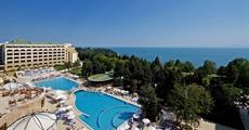 Sol Nessebar Palace (5) All inclusive
