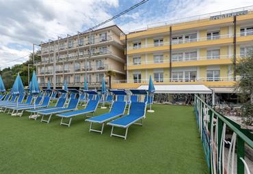 Hotel Internazionale