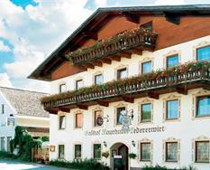 Landgasthof Ledererwirt Nespecifikováno