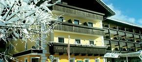Hotel Moserhof - zima 20/21 ****