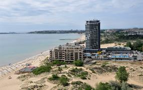 Burgas Beach (4) All Inclusive