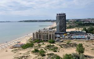 Burgas Beach (4) All Inclusive