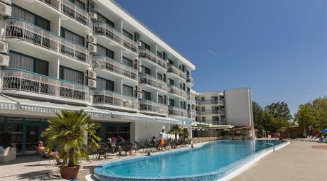 Hotel Zefir Beach (3)