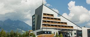 Vysoké Tatry - Horizont Resort Stará Lesná