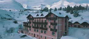 Hotel Locanda Locatori - Zima 2020/2021 ***