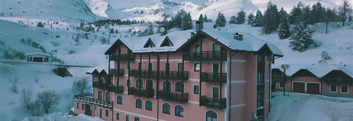 Hotel Locanda Locatori - Zima 2020/2021