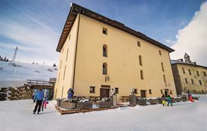 Hotel Dimora Storica La Mirandola - Zima 2020/2021