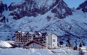 Hotel Pian di Neve - Zima 2020/21