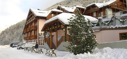 Hotel Parco dello Stelvio - Zima 2020/21