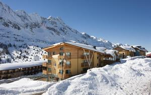 Hotel Delle Alpi - Zima 2020/21