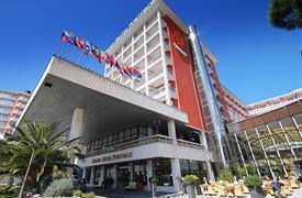 Life Class Grand Hotel Portorož