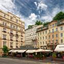Karlovy Vary - Hotel Růže