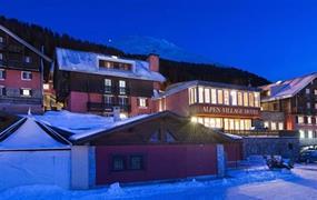 Hotel Alpen Village - Zima 2020/21