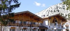 Hotel Trento - Zima 2020/21 ***