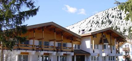 Hotel Trento - Zima 2020/21