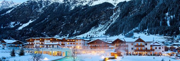 Hotel Schneeberg - Zima 2020/21