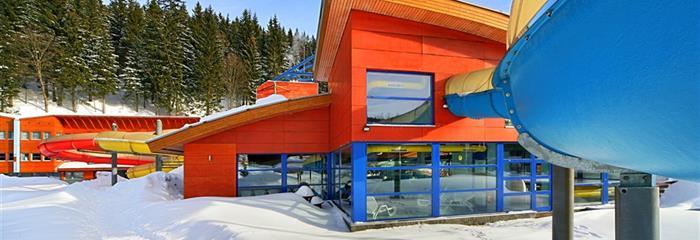 Krkonoše - Hotel Aquapark - Zima 2020/21