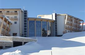 Hotel Le Blanc - Zima 2020/2021