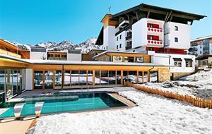 Falkensteiner Hotel Sonnenalpe - zima 20/21