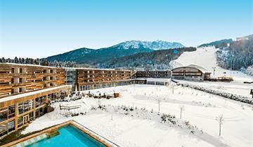 Falkensteiner Hotel & Spa Carinzia - zima 20/21