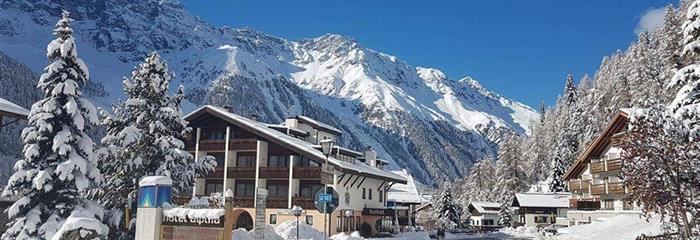 Hotel Alpina Mountain Resort+ - Zima 2020/2021