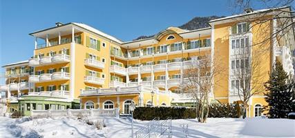 Das Alpenhaus Gasteinertal - zima 20/21