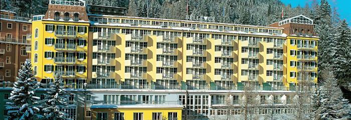 Mondi Hotel Bellevue Gastein - zima 20/21
