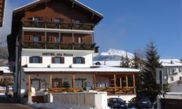 Hotel Alla Rocca - Zima 2020/21