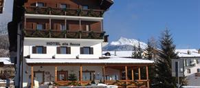 Hotel Alla Rocca - Zima 2020/21 ***