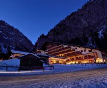 Hotel Principe Marmolada - Zima 2020/21