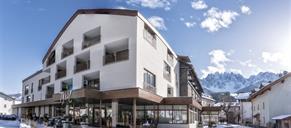 Sporthotel Tyrol - Zima 2020/21 ****