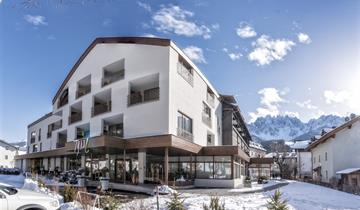 Sporthotel Tyrol - Zima 2020/21
