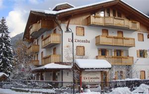 Residence La Locanda - Zima 2020/21