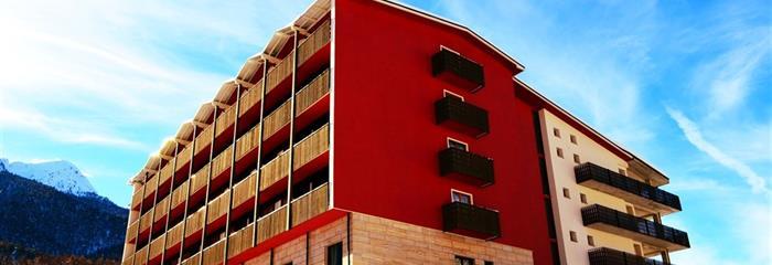 Hotel Cristallo Club - Zima 2020/21