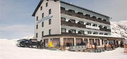 Berghof Tauplitzalm - zima 20/21