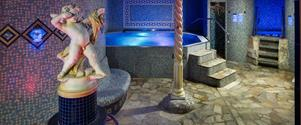 Jizerské hory - Wellness Hotel Babylon - balíček Wellness