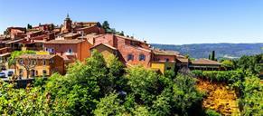 Jižní Francie plná zážitků - 10 dní aktivně s českým průvodcem