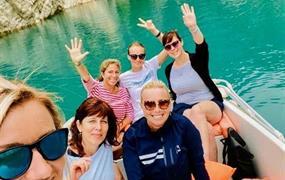 Dámská jízda: Provence a Azurové pobřeží
