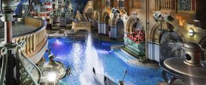 Jizerské hory - Wellness Hotel Babylon - balíček Zábava