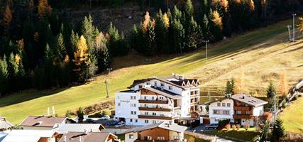Aktivhotel Feichtner Hof - léto 2021