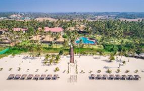 Pobyt u moře - Eskala Hotel & Resort 4